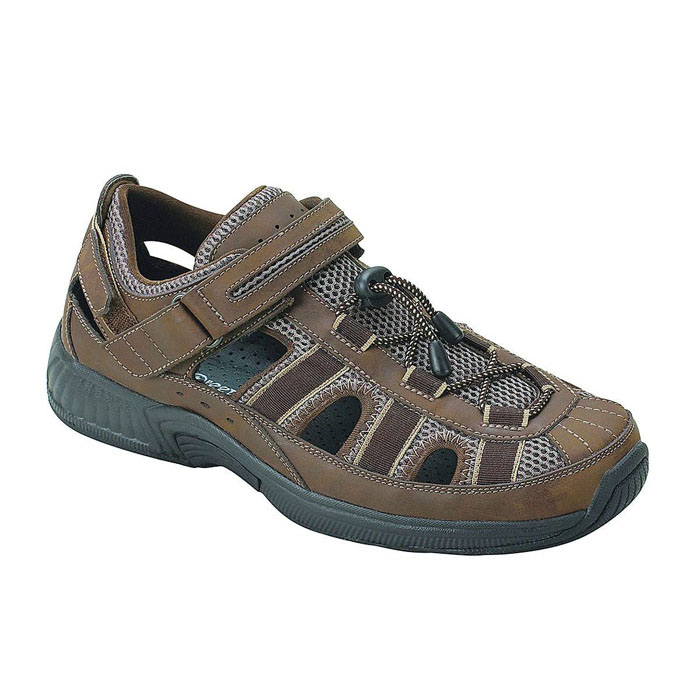 9d28687072 Clearwater Orthotic Sandals