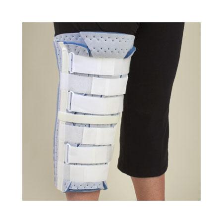 d55cafd2c7 Bariatric Foam Tri-Panel Knee Immobilizer